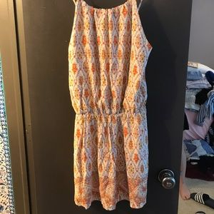 Sanctuary super cute summer dress